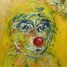 Pitre ... [clown] by frontofbicycle