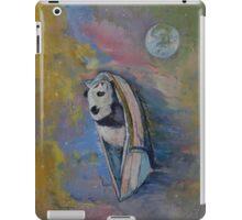 Panda Moon iPad Case/Skin