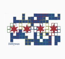 Tetris Chicago by biddywax
