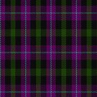 01102 Wilson's No. 228 Fashion Tartan Fabric Print Iphone Case by Detnecs2013