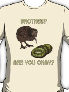 The Kiwi is Dead T-Shirt