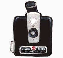 The Brownie Camera by Ryan Conners