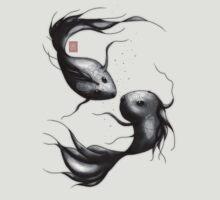 Fish by Lydia Kurnia