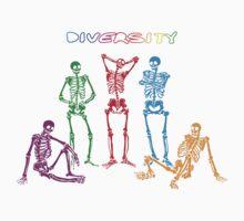Diversity by danielcm
