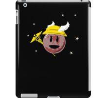 Planet Mercury, Messenger of the Gods iPad Case/Skin