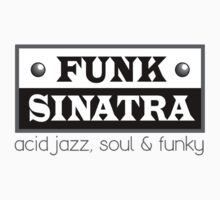 FUNK SINATRA by Max Alessandrini