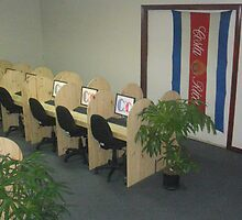 COSTA RICA ESL TELEMARKETING ROWS by RichardBlank