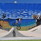 Mural, Batemans Bay, NSW, Australia 2013 by muz2142