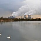 Power station 12 by SLoD