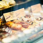 Venice Shop Window - Food by TiarasTeddies