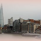 London&#x27;s Latest Attraction - The Shard by karina5