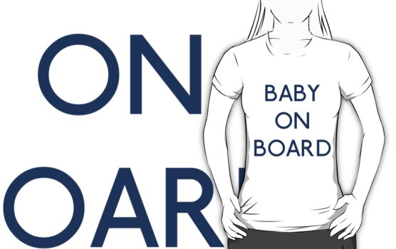 Baby On Board by babydollchic