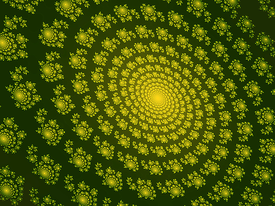Galaxy by snotbubble