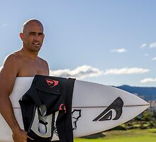 Kelly Slater by 16images