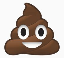 Pile of Poop by jdotrdot712