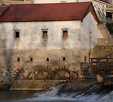 Postojna Mill by jojobob