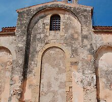 Church in Otranto by jojobob