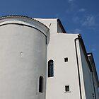Cerkev S.V. Giorgio, Piran by jojobob