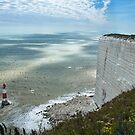 Beachy Head, Great Britain by Erwin G. Kotzab