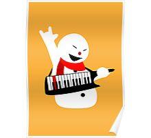 Snowchang Poster