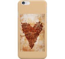 Coffee Heart iPhone Case/Skin