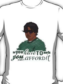 Beerfest - Barry Badrinath T-Shirt