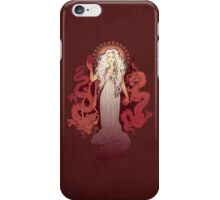 Our Mother of Dragons - IPHONE CASE iPhone Case/Skin
