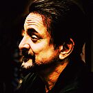 Tom Savini by Brandon Batie