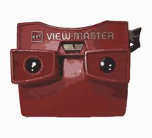 View Master by PopGraphics