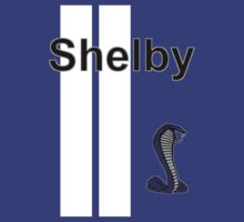 Shelby by Chris-Cox