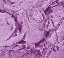 Lavender Love Roses by aprilann