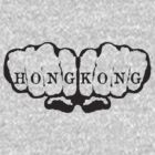 Hong Kong! by ONE WORLD by High Street Design