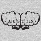 Austin! by One World by High Street Design