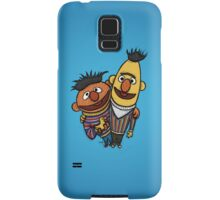 Bert And Ernie Samsung Galaxy Case/Skin