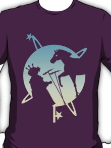 The Battle For Greendalia T-Shirt