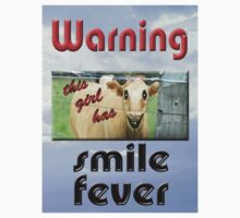 SMILE FEVER by Jon de Graaff