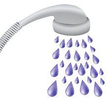 shower by valeo5