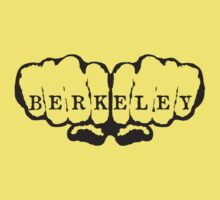 Berkeley! by One World by High Street Design