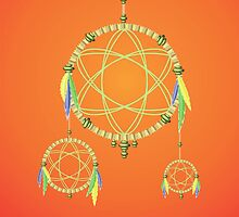 dream catcher by valeo5