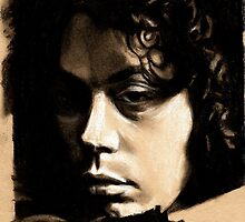 Tim Curry by Tbevie