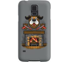 Who's Laughing Now? Samsung Galaxy Case/Skin