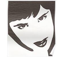 Juliette Lewis Poster