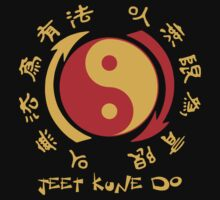 Jeet Kune Do by Chris Rozell