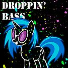 Vinyl - Keep Droppin' by Cptspas