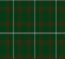 01262 Mossy Glenn Fashion Tartan Fabric Print Iphone Case by Detnecs2013