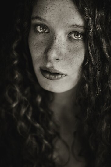 Hannalise 1 by ozzzywoman