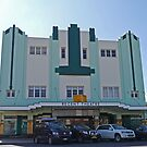 Regent Theatre, Mudgee, NSW, Australia by Margaret  Hyde