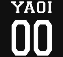 Yaoi by MisanthropElii