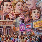 Big Heads by HDPotwin