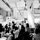 Eataly in NYC by Jean-Michel Dixte